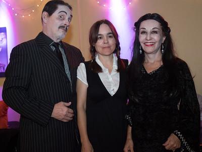 El Rincon Halloween 2017
