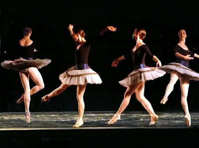 - Misc. Ballet -
