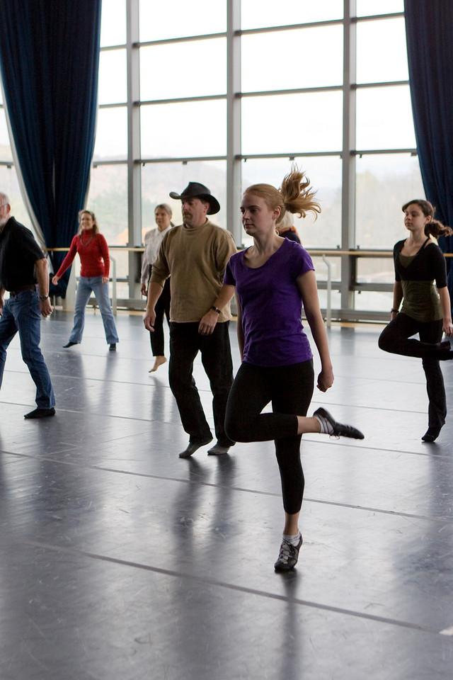 DanceOpenHouse21