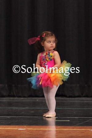 Miss Lisa's Performance 2014
