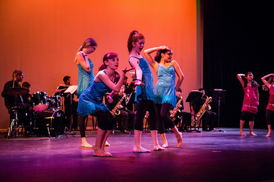 Move Me Festival (2013) BMD's Kenmore Junior Company Photo by David Moss