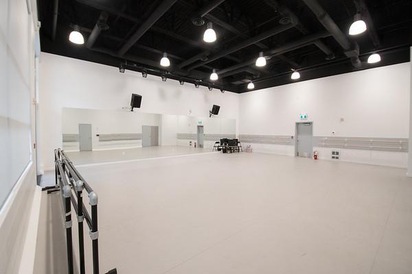 NCDC - Studio