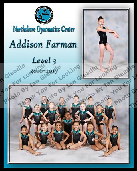 Addison Farman