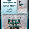 Kaleigh Moore