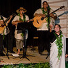 Rolinda Bean and Alula play for Kumu Keala.