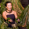 Performance of Alalo Maua O Waipi'o.