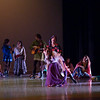 Spring Performance April 25, 2009 @ Roussell Performance Hall in Loyola Univ. New Orleans
