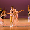 April 25, 2009 Loyola Ballet w/ Komenka Ethnic Dance Ensemble celebrate National Dance Week