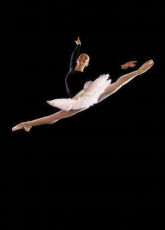 Queensland Ballet / Melbourne City Ballet