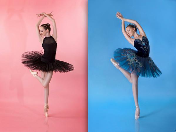 Royal Ballet School  London / Atelier ~ AUS
