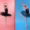 Royal Ballet School  London / Atelier ~ AUS