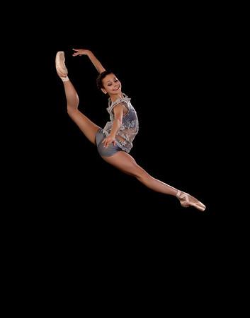 JESSICA - Cape Town City Ballet