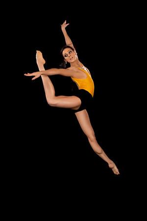 Alvin Ailey American School of Dance ~ USA