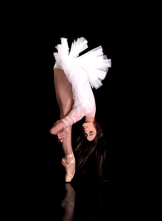 LAUREN - Queensland Ballet