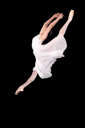 Australian Ballet School / Tania Pearson Classical Coaching Academy