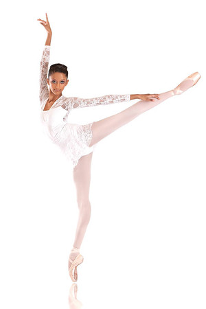 SHEN`E - San Francisco Ballet School