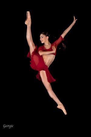 Hamburg Ballet ~ Germany