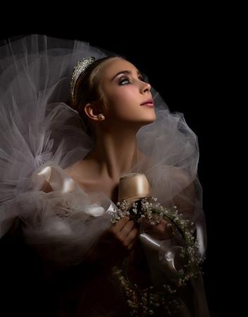 GRACE - Royal Ballet School