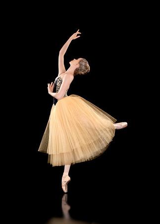 Alberta Ballet / Montgomery Ballet Alabama