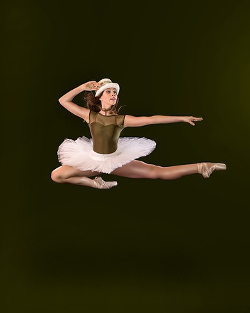SD Excellence program / Queensland Ballet