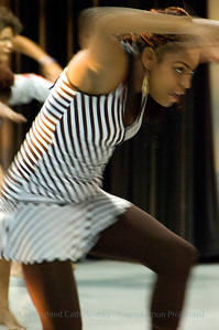 New Orleans Jazz Dance Festival