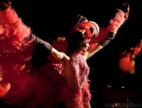 New Years Eve 2011 - Grand Illusion (Shien Lee at TriBeCa Grand Hotel)