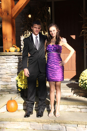 North Allegheny Homecoming 2011