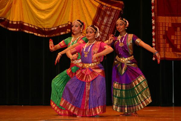 Nritya Sanngam Dance Troupe