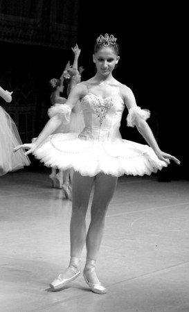 Nutcracker 2007 (International Ballet Classique)