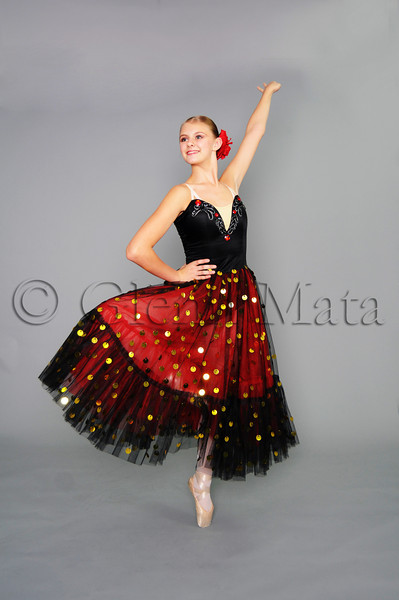 Nutcracker 2012 Photo Shoot