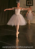 Quinn as Snow Queen in Nutcracker