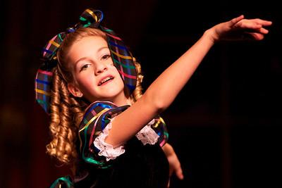 Nutcracker Ballet 2011
