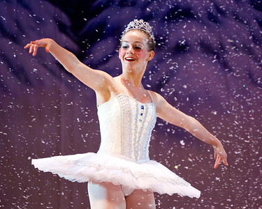 Nutcracker Ballet 2013