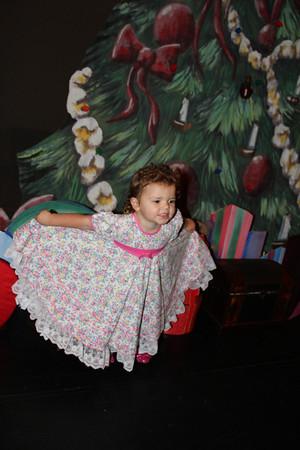 Nutcracker  Dec. 8th 2012