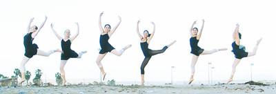 OC dance troupe