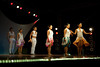 Ocean Dance 2008 with Abakua Dance Company