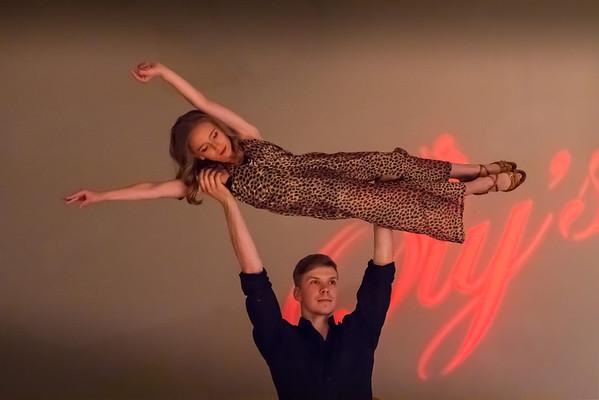 Olys! Dance 10-year Showcase