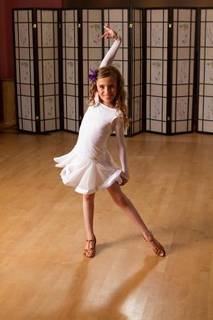 Oly's Dance June 2012