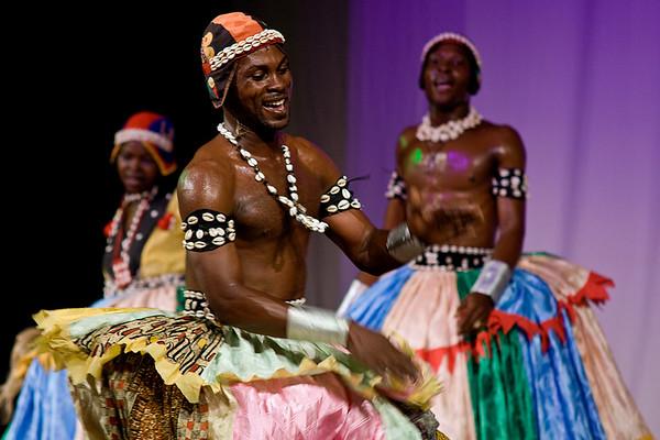 Benin - Afrika