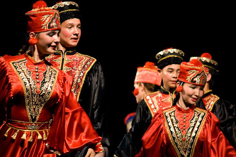 Kalmukkië - Azië