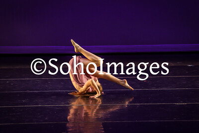 Orange Grove Middle  Dance Program