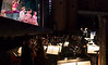 Orchestra pano with arabian jete
