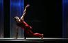 Principal Dancer, Artur Sultanov in Bolero.