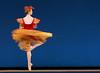 """Pirouette""  OBT Principal dancer Gavin Larsen in Pas de Deux Parisien."