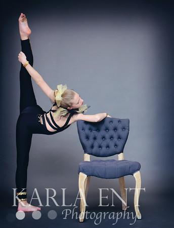 Balance Dance