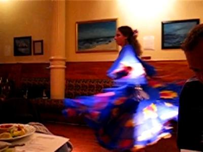 Karsilama ...Choreography by Amara Al Amir