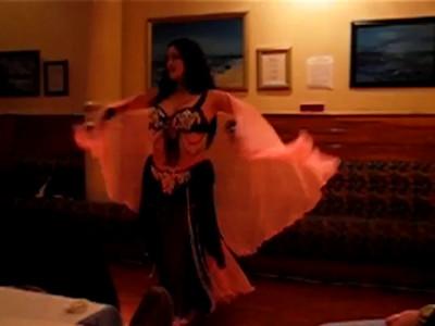 Sarafina ...Choreography by Amara Al Amir