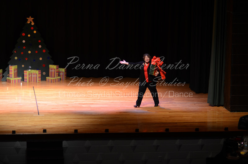 Perna Holiday Troupe 2013 - Raritan Performance