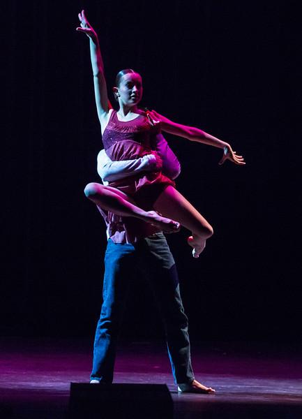Pacific Ballroom Dance Concert 2013
