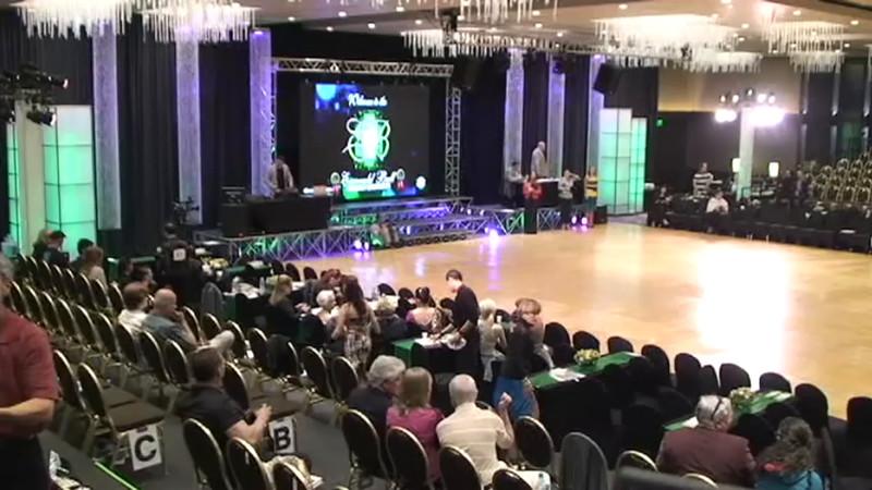 Marinda Emerald Ball 2015 Scholarship